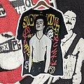 Sex Pistols - TShirt or Longsleeve - 90's Sid Vicious Sex Pistols L