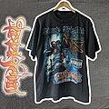 Limp Bizkit - TShirt or Longsleeve - 1999 Limp Bizkit Significant Other Bootleg XL