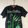 Children Of Bodom - TShirt or Longsleeve - 1999 Children of Bodom Hatebreeder M