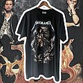 Metallica - TShirt or Longsleeve - 90's Metallica Load Bootleg XL
