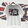 Sex Pistols - TShirt or Longsleeve - Sex Pistols Anarchy in the UK L