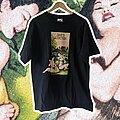 Jane's Addiction - TShirt or Longsleeve - 2002 Jane's Addiction Pukkelpop live L