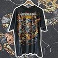 Metallica - TShirt or Longsleeve - Early 90's Metallica  Bootleg XL