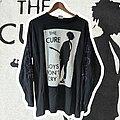 The Cure - TShirt or Longsleeve - 90's the cure boys don't cry longsleeve bootleg