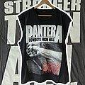 Pantera - TShirt or Longsleeve - 1998 Pantera Vulgar Display Of Power Cowboys from Hell XL