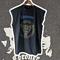 Coroner - TShirt or Longsleeve - Late 80's Coroner sleeveless L