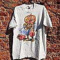 Helloween - TShirt or Longsleeve - 2001 Helloween The Dark Ride tour shirt XL