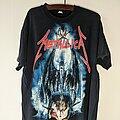 Metallica - TShirt or Longsleeve - Mid 90's Metallica Bootleg XL