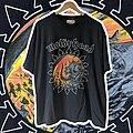 Motörhead - TShirt or Longsleeve - 90's Motörhead XL