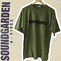 Soundgarden - TShirt or Longsleeve - 1997 Soundgarden A Sides L