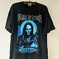Cradle Of Filth - TShirt or Longsleeve - 2001 Cradle of filth Exhibit 666 Twisted freak of nature XL