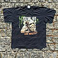 Sum 41 - TShirt or Longsleeve - 2002 Sum 41 Does this Look Infected XL