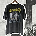 Entombed - TShirt or Longsleeve - 1990 Entombed Left Hand Path Debut album XL