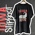 Slipknot - TShirt or Longsleeve - 2001 Slipknot Iowa Bootleg XL