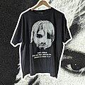 Nirvana - TShirt or Longsleeve - 90's Nirvana Kurt Cobain Grunge is Dead XL