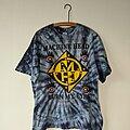 Machine Head - TShirt or Longsleeve - 1994 Machine Head Burn my Eyes XL