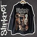 Slipknot - Hooded Top - 2001 Slipknot Hoodie XL