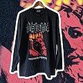 Deicide - TShirt or Longsleeve - 2000 Deicide Incineratehymn XL