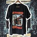 Paradise Lost - TShirt or Longsleeve - 1992 Paradise Lost As I Die XL
