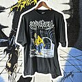 Sepultura - TShirt or Longsleeve - 1990 Sepultura Escape to the void XL