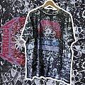Metallica - TShirt or Longsleeve - 90's Metallica All Over Print Bootleg L