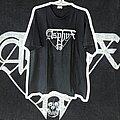 Asphyx - TShirt or Longsleeve - 1992 Asphyx Crush the Cenotaph
