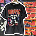 Danzig - TShirt or Longsleeve - 1990 Danzig Lucifuge XL