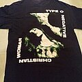 Type O Negative - TShirt or Longsleeve - Christian Woman T-shirt
