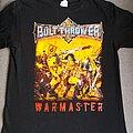 Bolt Thrower - TShirt or Longsleeve - Warmaster tour shirt