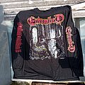 Entombed - TShirt or Longsleeve - Entombed left handpath tour 1991 bootleg
