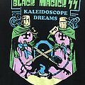 Black Magick SS - TShirt or Longsleeve - BMSS Shirt