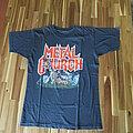 Metal Church - TShirt or Longsleeve - heavy metal