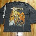 Virgin Steele - TShirt or Longsleeve - power metal