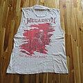 Megadeth - TShirt or Longsleeve - heavy metal