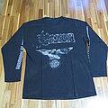 Saxon - TShirt or Longsleeve - heavy metal