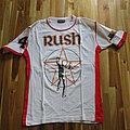 Rush - TShirt or Longsleeve - hard rock