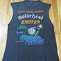 Motörhead - TShirt or Longsleeve - heavy metal