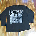 Manowar - TShirt or Longsleeve - power metal