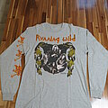 Running Wild - TShirt or Longsleeve - power metal