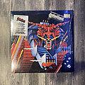 Judas Priest - Tape / Vinyl / CD / Recording etc - Judas Priest - Defenders Of The Faith (1st Pressing)