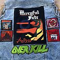 Mercyful Fate - Battle Jacket - Battlejacket as of 03/19/21