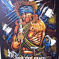 Suicidal Tendencies - Patch - Suicidal Tendencies - Join The Army Backpatch (For trade!)