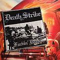 Death Strike - Patch - Death Strike - Fuckin' Death patch