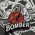 Motörhead - Pin / Badge - Motörhead - Bomber pin