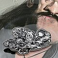 Motörhead - Pin / Badge - Motörhead - Heinkel 111 pin