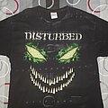 Disturbed - TShirt or Longsleeve - Disturbed - Asylum