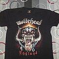 Motörhead - TShirt or Longsleeve - Motorhead - England
