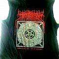Impiety - TShirt or Longsleeve - Impiety-Salve The Goat...Iblis Exelsi TS