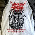 Infernal Curse - TShirt or Longsleeve - Infernal Curse Tank Top