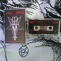 Nihil Domination - Tape / Vinyl / CD / Recording etc - Nihil Domination/Abominablood Split